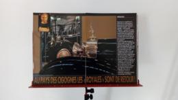 Coupure De Presse Automobile Bugatti Royales-Musée De Mulhouse - Livres, BD, Revues
