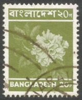 Bangladesh. 1976 Definitives. 20p Used. SG66 - Bangladesh