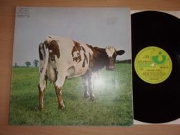 The Pink Floyd  : Atom Heart Mother : LP :  Psychedelic Rock, Progressive Rock - Rock