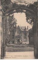59 - HELLEMMES - La Mairie - France