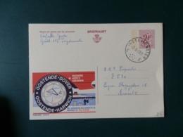 81/899AH   PUBLICEL  2363N - Stamped Stationery