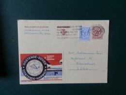 81/899AJ   PUBLICEL  2363N - Stamped Stationery