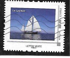 VOILIER LE LYS NOIR - Collectors