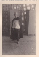 Photographie Militaire Méhariste Légion étrangère CSPLE  Afrique Du Nord Régiment A Identifier ( Ref 297 ) - Krieg, Militär