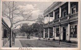 AFRIQUE --  MOZAMBIQUE - Beira - Mozambique