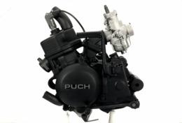 Puch  +-18cm X 12cm  Moto MOTOCROSS MOTORCYCLE Douglas J Jackson Archive Of Motorcycles - Sonstige
