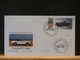 A10/900   FDC DBP   2016 - Voitures