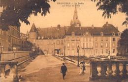 """CPA FRANCE 38 """"Grenoble"""" - Grenoble"""