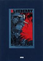 """Blueberry/Charlier/Giraud.  Rare Album Tome 10 """"Le Bout De La Piste"""" édition Tirage De Luxe Vers 1986.  Signé Et Numérot - Libros, Revistas, Cómics"""