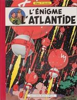 """Jacobs/Blake & Mortimer.  Paire D'albums Tome 6 """"L'énigme De L'Atlantide"""" & Tome 7 """"SOS Météores"""".  Tirages De Luxe Form - Libros, Revistas, Cómics"""