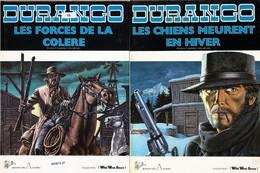"Yves Swolf/Durango.  Ensemble Des 13 Premiers Tomes De ""Durango"".  EO En TBE+ - Libros, Revistas, Cómics"