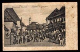 BOSNIE-HERZEGOVINE, Gruss Aus Kiseljak - Bosnie-Herzegovine