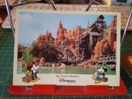 149363 BIG THUNDER MOUNTAIN DISNEYLAND PARIS - Disneyland