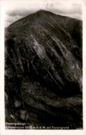 Riesengebirge - Schneekoppe Mit Riesengrund * 29. 7. 1944 - Tchéquie