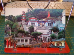 149373 FROM HONG KONG TIGER BALM GARDEN - Cina (Hong Kong)