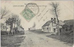 51  Loisy En Brie  Le  Petit Loisy Et La Route D'etoges - France