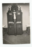 Photographie Konstanz 6e Batterie Quille Nommée Et Quilles 1951  Photo 5,5x8 Cm Env - Guerre, Militaire