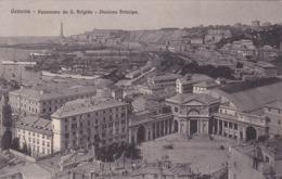 ITALIE,ITALIA,liguria,genova,genes,zena,1910 - Genova (Genoa)