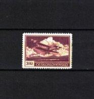 TSCHECHOSLOWAKEI , Czechoslovakia , 1930 , ** , MNH , Postfrisch , Mi.Nr. 306 A B - Cecoslovacchia
