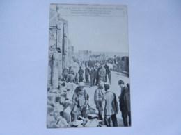 CLERMONT EN ARGONNE PRISONNIERS - Guerre 1914-18