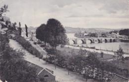 Namur Panorama Circulée En 1908 - Namur