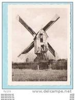 """""""Ken Uw Land"""" 2 Kunstfoto's / Photos Artistiques -  éditeur NELS Reeks 82-5, 81-1 GEEL Oude Molen, St Amanduskerk - Geel"""