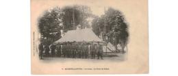 Maison Laffite  - Le Camp  - Le Poste De Police - Maisons-Laffitte