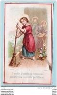 Ancienne Image Pieuse   - Edition L.TURGIS Paris - Images Religieuses