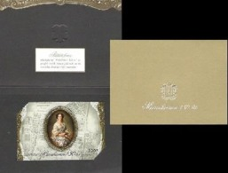 2011 Aland Joint-issue With Russia (M Block 11 II **) Limited Gold Edition With Sertificate, Fantastic Price! - Joint Issues
