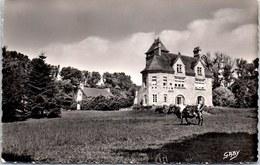 29 BEG MEIL - Château Lanroz. - Beg Meil