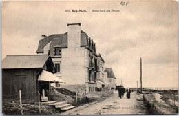 29 BEG MEIL - Le Boulevard Des Dunes. - Beg Meil