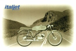 Italjet F Junior 50. Moto MOTOCROSS MOTORCYCLE Douglas J Jackson Archive Of Motorcycles - Motos