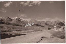 Aosta Colle Piccolo S Bernardo Fotografica (14 X 9) Settembre 1953 - Unclassified