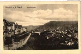CPA AK Neustadt Schillerstrasse GERMANY (898079) - Neustadt (Weinstr.)