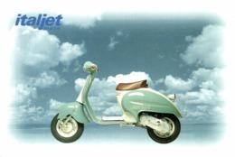 Italjet Velocifero 50cc. Moto MOTOCROSS MOTORCYCLE Douglas J Jackson Archive Of Motorcycles - Motos