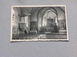 Maissin Intérieur Eglise - Unclassified