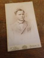 FREIBURG I B. - C. CLARE - JUNGER MANN - WIDMUNG - NAME - STUD. JURA - 1893/94 - Luoghi
