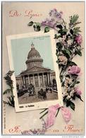 75 PARIS - Souvenir Du Panthéon - Altri