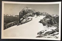 Sulzfluh Gipfel/Stempel Tilisuna-Hütte - Bludenz