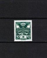 TSCHECHOSLOWAKEI , Czechoslovakia , 1920 , ** , MNH , Postfrisch , Mi.Nr. 164 A - Cecoslovacchia