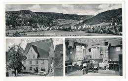 Eschenbach Bei Hohenstad Gasthaus Lehr Gasthof Nürnberg Land - Autres