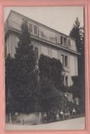 OUDE POSTKAART ZWITSERLAND - SCHWEIZ - SUISSE  LUZERN  1909 - LU Lucerne