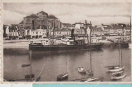 Concarneau 1949 - Concarneau