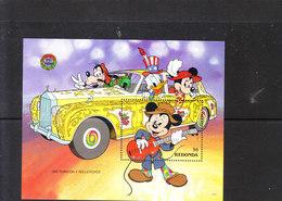 339** Redonda - Fête De La BD - Disney - Disney