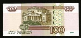 * Russia 100 Rubles 1997 ! UNC ! - Russland