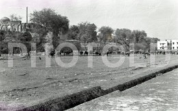 1961 NEW OLD DELHI INDIA AMATEUR 35mm ORIGINAL NEGATIVE Not PHOTO No FOTO - Fotografie En Filmapparatuur