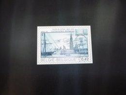 "BELG.2002 3057 FDC Filatelic Card : "" 150 Jaar Universiteit Antwerpen / 150 Ans Ruca Et Ufsia 1852-2002 "" - FDC"