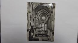 LA PUYE La Chapelle Conventuelle - Francia