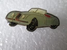 PIN'S   JAGUAR  X K 120   1948 - Jaguar