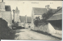 Vidouville. - Autres Communes